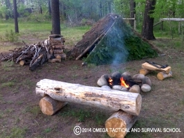 Our New Camp