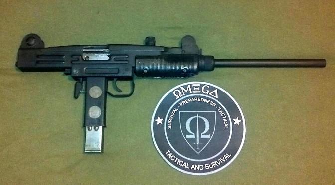 Friends Don't Let Friends Paint Guns!