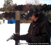 At The Range